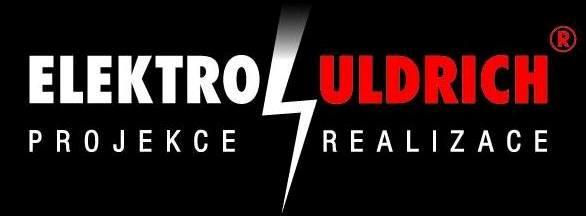 Elektro Uldrich s.r.o. - PMR elektro